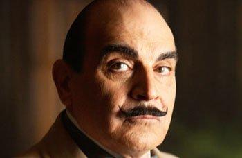 Hercule Poiroit biélorusse