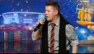 evgeni litvinkovitch chanteur biélorusse