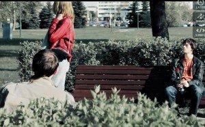 rendez vous court métrage de bélarus par znichka production