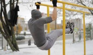 street workout in minsk belarus